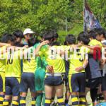 ザスパ草津チャレンジャーズ vs O.F.C 01