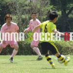 ザスパ草津チャレンジャーズ vs O.F.C 03