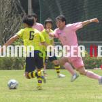 ザスパ草津チャレンジャーズ vs O.F.C 05