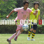 ザスパ草津チャレンジャーズ vs O.F.C 06