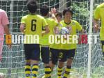 ザスパ草津チャレンジャーズ vs O.F.C 07