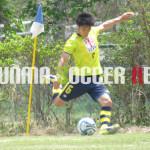 ザスパ草津チャレンジャーズ vs O.F.C 08