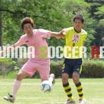 ザスパ草津チャレンジャーズ vs O.F.C 09