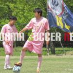 ザスパ草津チャレンジャーズ vs O.F.C 12