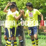 ザスパ草津チャレンジャーズ vs O.F.C 13