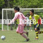 ザスパ草津チャレンジャーズ vs O.F.C 16