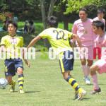 ザスパ草津チャレンジャーズ vs O.F.C 18