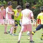 ザスパ草津チャレンジャーズ vs O.F.C 19