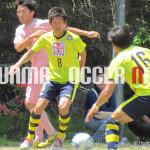 ザスパ草津チャレンジャーズ vs O.F.C 23
