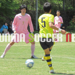 ザスパ草津チャレンジャーズ vs O.F.C 29